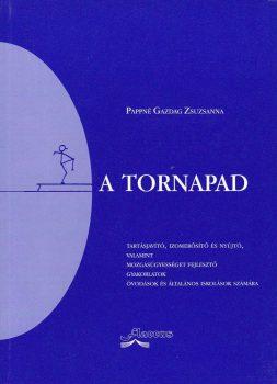 Pappné Gazdag Zsuzsanna: A tornapad