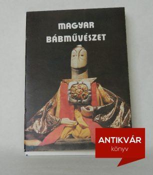 magyar-babmuveszet
