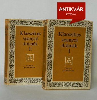 klasszikus-spanyol-dramak-I-II