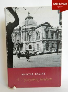 magyar-balint-a-Vigszinhaz-tortenete
