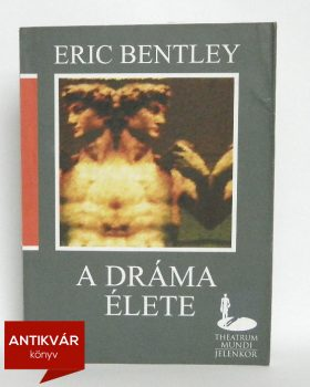 eric-bentley-a-drama-elete