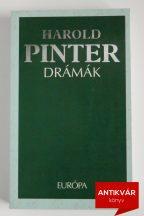 pinter-dramak-antikvar