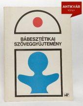 tarbay-babesztetikai-szoveggyujtemeny