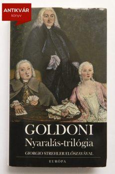 goldoni-nyaralas-trilogia