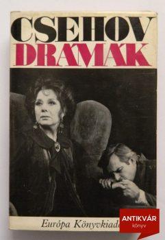 csehov-dramak