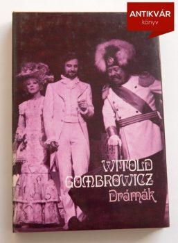 gombrovicz-dramak