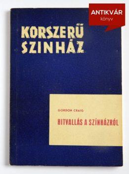 gordon-craig-hitvallas-a-szinhazrol