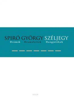 spiro-szeljegy