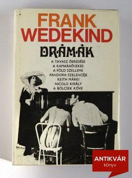wedekind-dramak