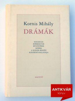 kornis-mihaly-dramak