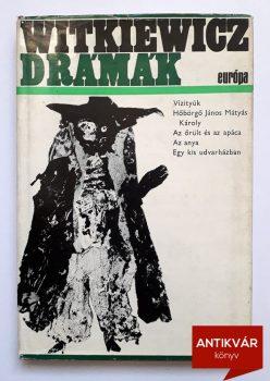 witkiewicz-dramak