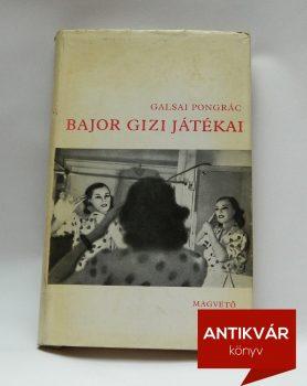 bajor-gizi-jatekai